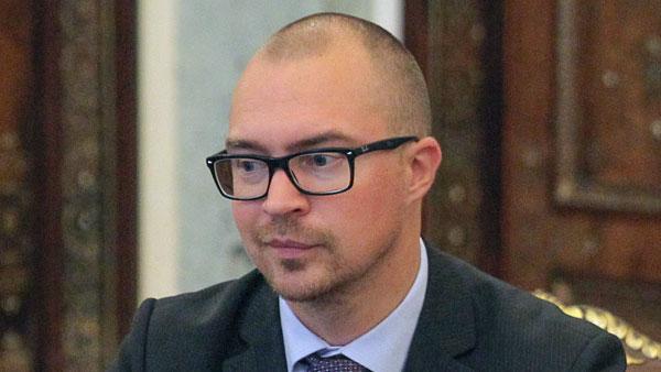 В Петербурге задержали консула Эстонии