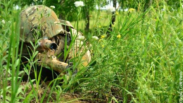 В ЛНР заявили о гибели двух украинских силовиков при попытке устроить провокацию в Донбассе