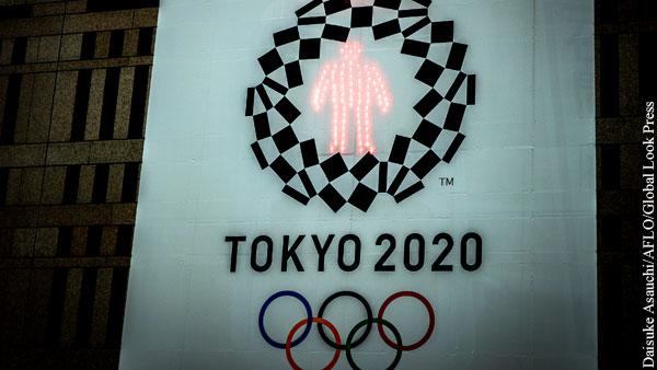 Режим ЧС вступил в силу в Токио перед Олимпиадой