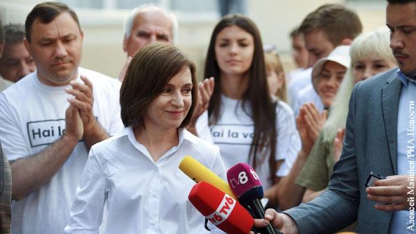 Эксперт оценил итоги парламентских выборов в Молдавии