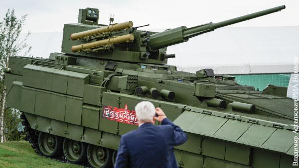 Шойгу: Вооруженные силы РФ стали одной из самых современных армий мира