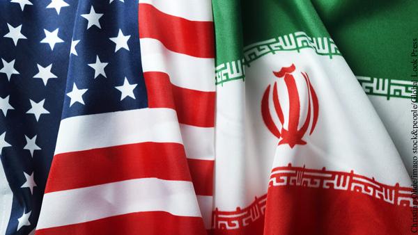 Госдеп объяснил необходимость возврата к ядерной сделке с Ираном