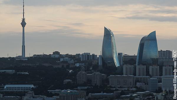 Пашинян: Азербайджан имеет территориальные претензии к большинству соседей