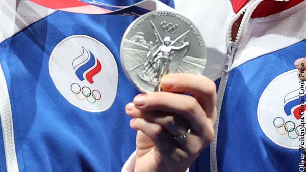 Россиянки Степанова и Орябинская завоевали серебро в гребле на Олимпиаде