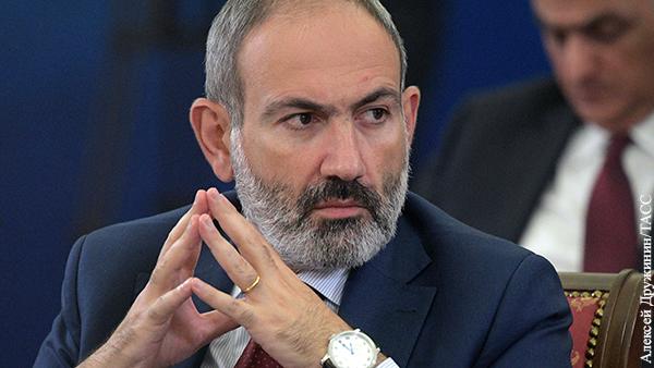 Эксперт оценил идею размещения погранпунктов России на границе Армении и Азербайджана