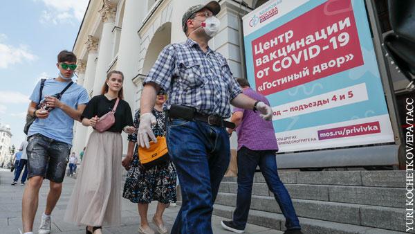 Ковид-повестка остается самой актуальной темой для избирателей