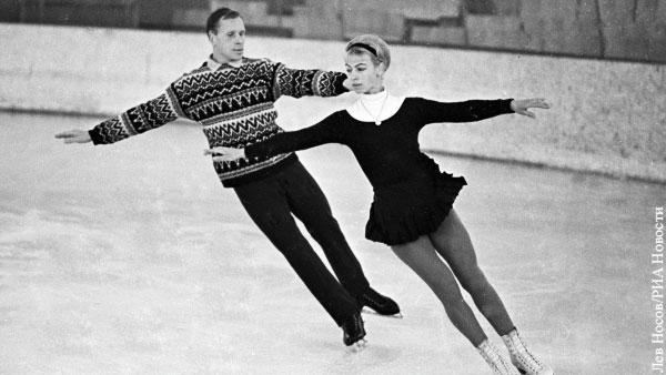 Общество: Спортсменов-невозвращенцев стало больше, чем при СССР