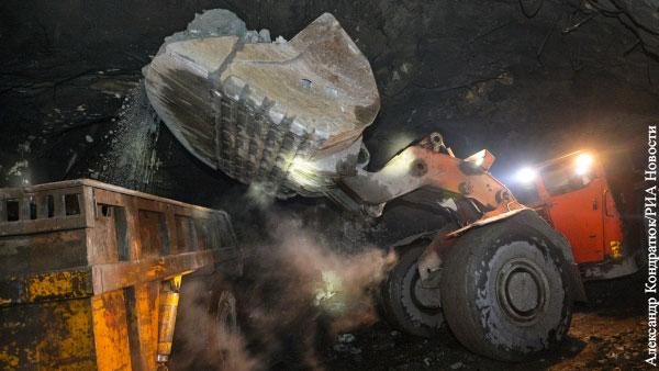 Путин объявил о повышении налога для металлургов на добычу полезных ископаемых с 2022 года