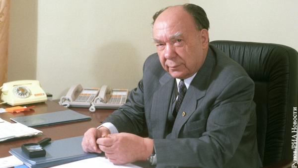Как агент Запада разрушил СССР :: Общество :: «ВЗГЛЯД.РУ»