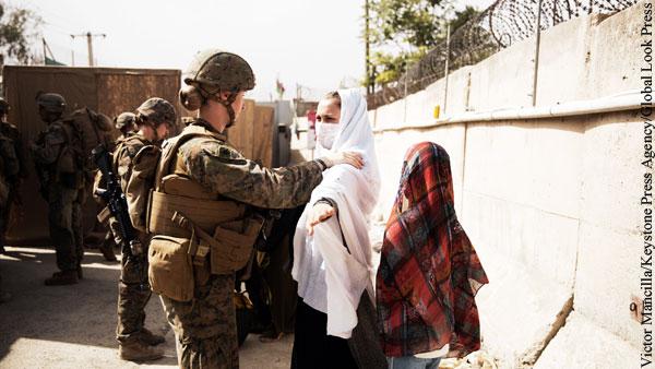 США обещали не давать Афганистану ни цента в случае нарушения прав меньшинств