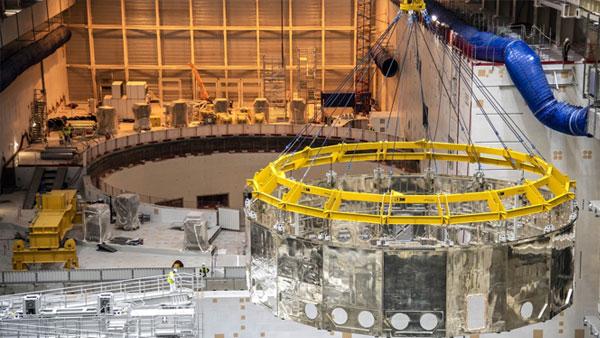 Эксперты рассказали о вкладе России в создание установки «неисчерпаемой энергии будущего»