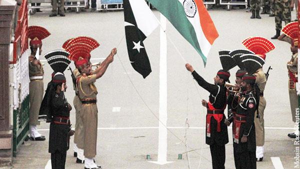Эксперт объяснил противоречия Индии и Пакистана по Афганистану
