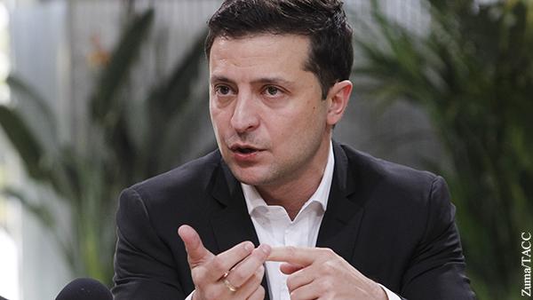 Зеленский назвал три главных достижения на посту президента Украины
