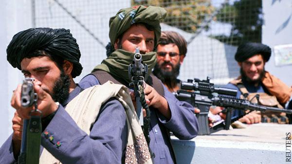 Эксперт: После победы в Панджшере талибы столкнутся с партизанским движением