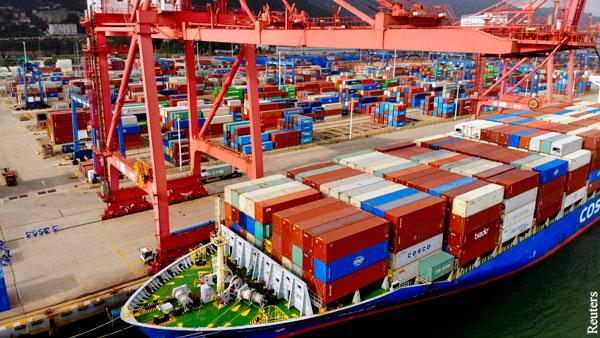Экономика: Пандемия навсегда меняет мировую торговлю
