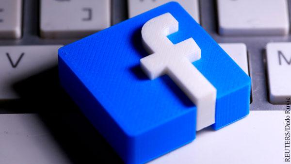 Facebook отключил рекомендации после метки «приматы» на ролике с чернокожими людьми