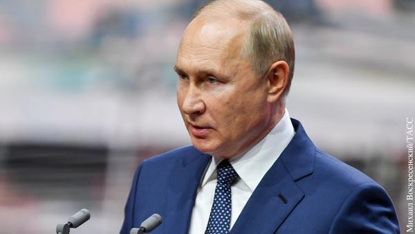 Путин принял участие в открытии мемориала Князь Александр Невский с дружиной у Чудского озера
