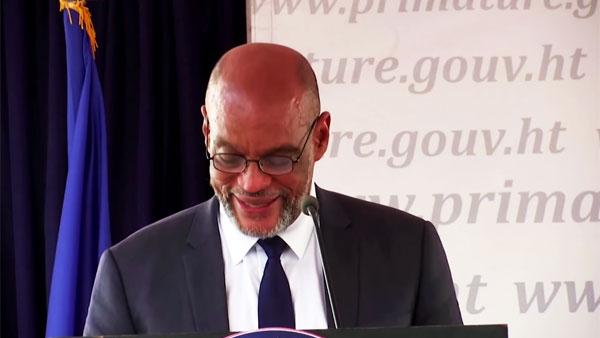 Премьер Гаити отстранил прокурора после угрозы обвинения в убийстве президента