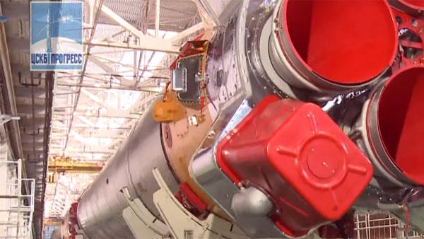 Разработка российской лунной сверхтяжелой ракеты прекращена