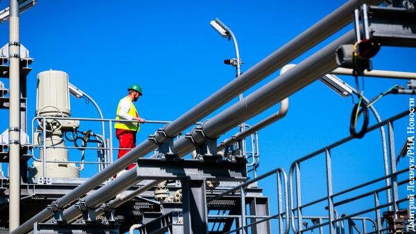 Миллер опроверг сообщения о поставках газа по Северному потоку  2 с 1 октября