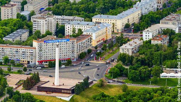 Ульяновск. Инфраструктура советского времени требует обновления