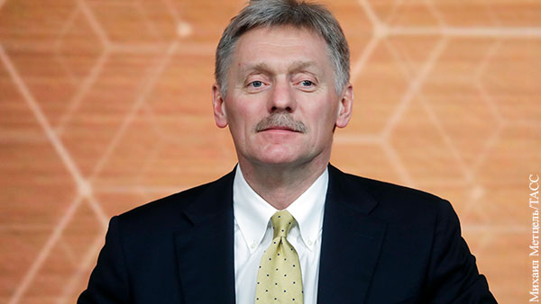 В Кремле оценили решение ЕСПЧ по делу Литвиненко