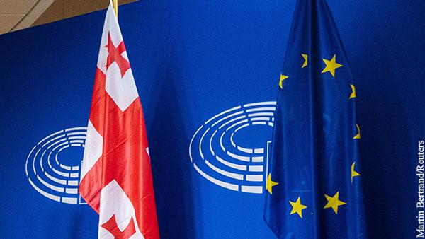 Грузия угодила в международный скандал из-за слежки за дипломатами