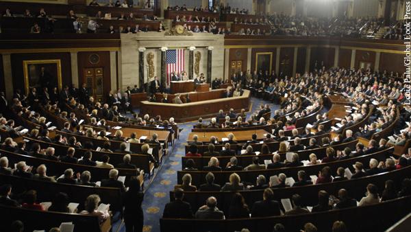 Палата представителей США одобрила санкции против Северного потока  2