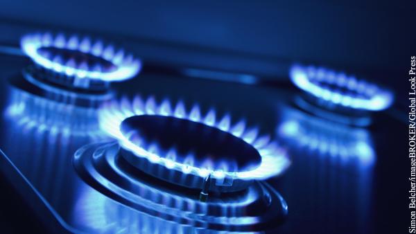 Немецкая компания разорвала контракты на поставки газа по всей Германии