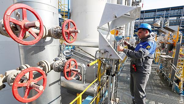 Новый контракт Газпрома с Венгрией предусматривает поставки в обход Украины