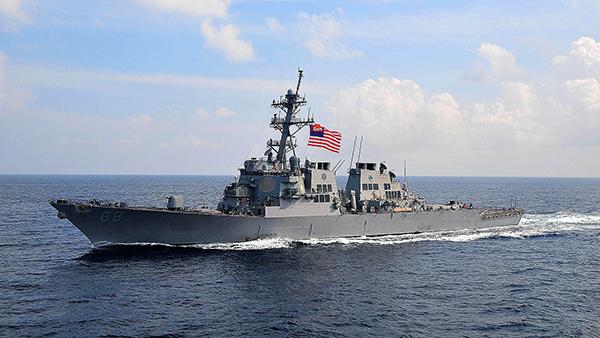 Адмирал Комоедов: США испуганы российскими подлодками в Атлантике