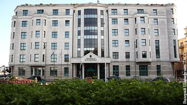 Венгрия вызвала посла Украины из-за заявлений Киева по сделке с Газпромом