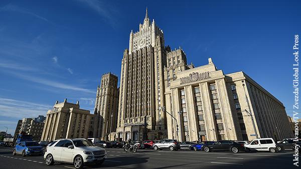 Россия призвала НАТО и ЕС убедить Приштину отозвать войска с севера Косово