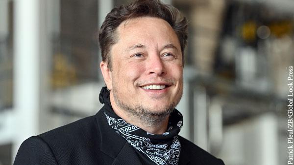 Маск возглавил рейтинг богатейших людей мира по версии Forbes