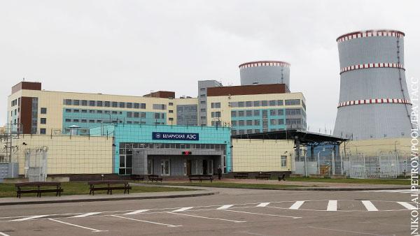 Страны Прибалтики переругались из-за российского электричества