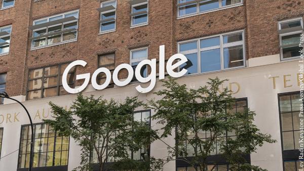 Роскомнадзор пригрозил Google штрафом за отказ разблокировать YouTube-каналы RT