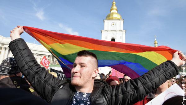 Мнения: Не надо делать мучеников из гей-активистов