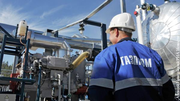 При нынешних условиях на рынке Молдавия оказалась не в состоянии платить реальную цену за газ