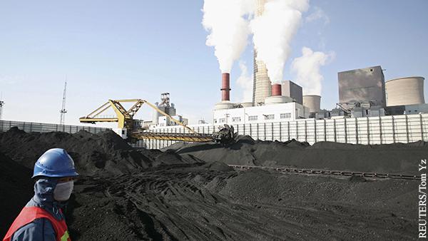 Энергетический кошмар Китая сулит России большие прибыли :: Экономика ::  «ВЗГЛЯД.РУ»