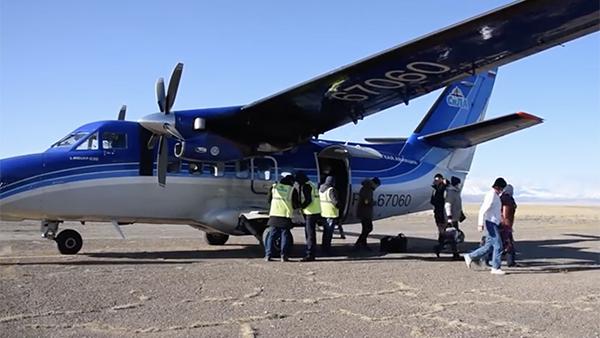 Общество: Безопасность полетов вступила в противоречие с экономикой