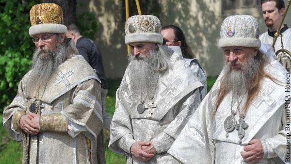 Специалисты назвали сходство идей старообрядчества и современных ценностей