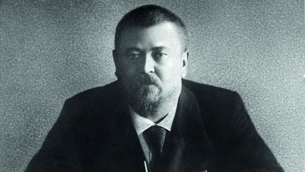 Савва Морозов, русский предприниматель, представитель старообрядческой купеческой династии