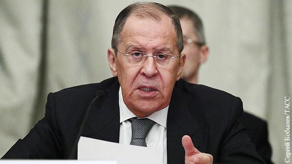 Переговоры с талибами не подразумевали для Лаврова традиционной фотосессии с рукопожатиями сторон, это было общение «через стол»