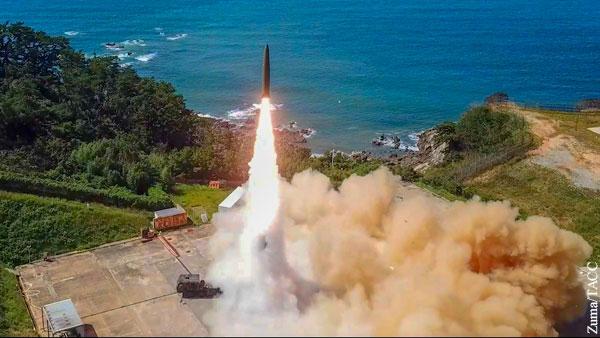 Есть опасность, что натовские ракеты могут стартовать в 30 км от нашей границы