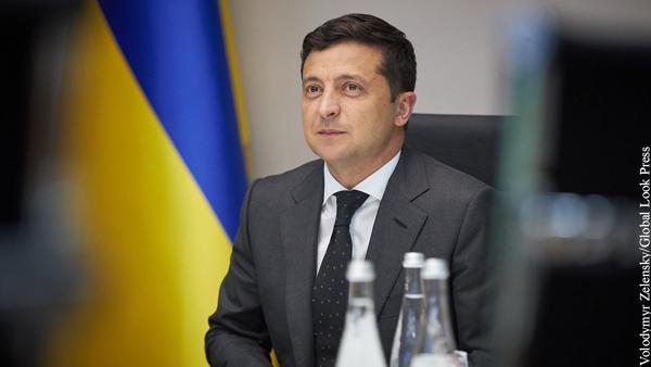 Жителей Украины назвали заложниками зарабатывающих на газе властей