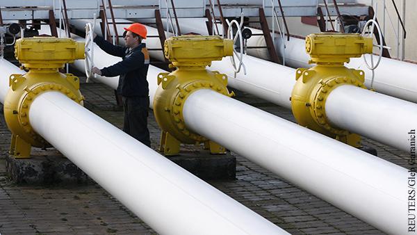 Переговоры Газпрома с Молдавией зашли в тупик