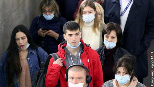 По мнению психологов, пандемия нанесла удар абсолютно по всем возрастам и социальным группам