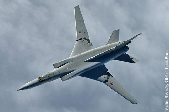 Политика: Зачем «непотопляемому авианосцу» Крыму потребовалась дальняя авиация