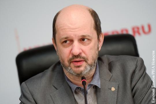 Клименко оценил проблему с доступностью в интернете инструкций по изготовлению СВУ