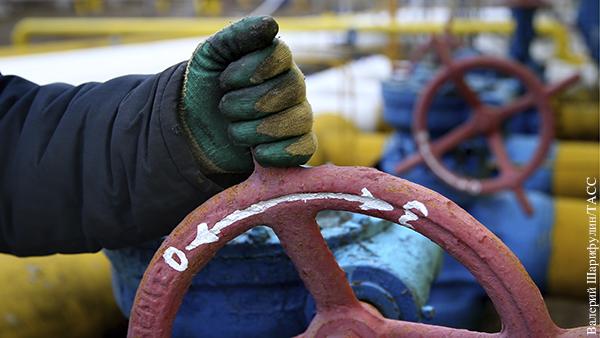 Нафтогаз подготовил коварный контракт для Газпрома